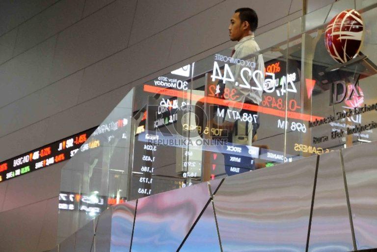 Bursa : Syarat UKM Bisa Masuk Pasar Modal