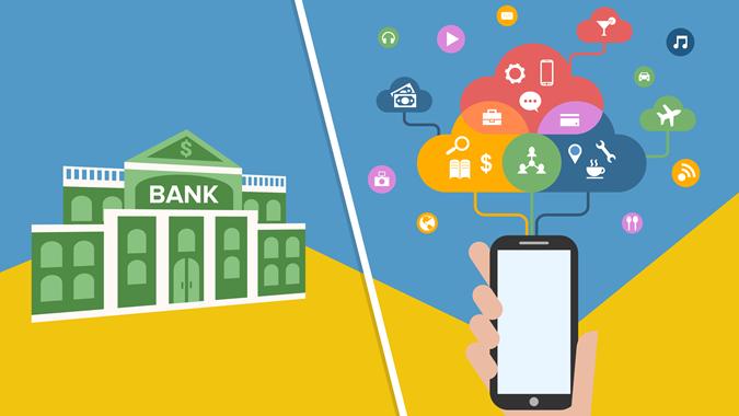 Fintech dan Bank : Salurkan Kredit Rp 500 M ke UMKM
