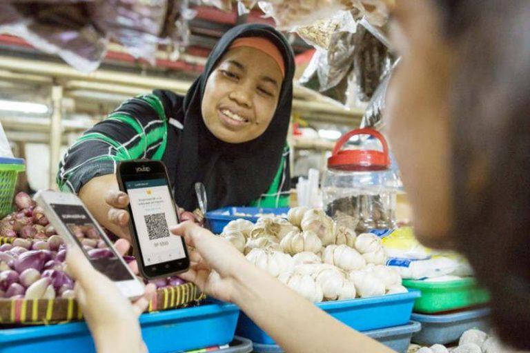 UMKM : Tranformasi Digital Kunci Bertahan di Tengah Pandemi